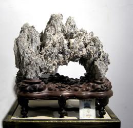 Viewing Stone Suiseki Blog Bonsai Bci